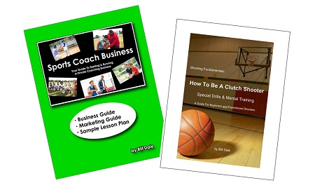 The Basketball Lessons Business Guide